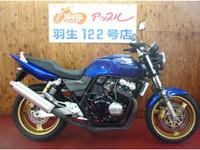 CB400SF VTECスペック3