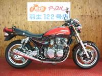 ゼファー750