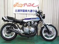 CB750FZ
