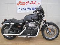ハーレーXL1200R
