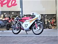 ベンリィ50S
