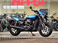 ハーレー XG750A ストリートロッド