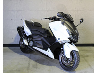 T-MAX530 ABS