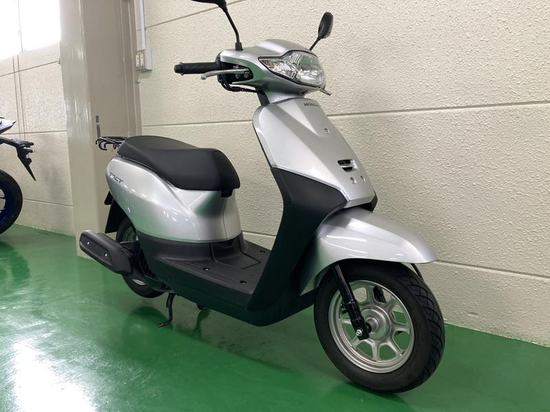 ホンダタクト ベーシックのバイク詳細(804894) | モトオークレンタル ...