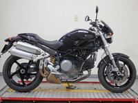 ドゥカティ モンスターS2R 1000