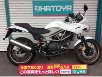 VTR250F