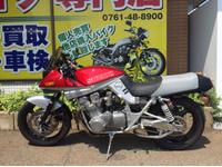 GSX1100S カタナ