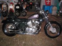 ビラーゴ250
