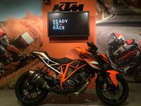 KTM 1290スーパーデュークR