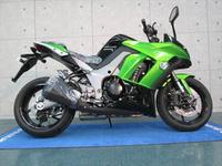 Z1000SX ABS
