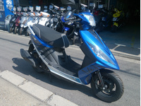 SYM RX110