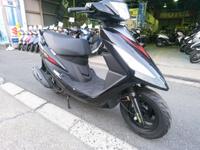 SYM GT125