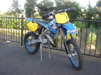 tmレーシング 125