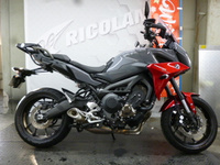 TRACER 900GT