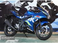 GSX-R125 ABS