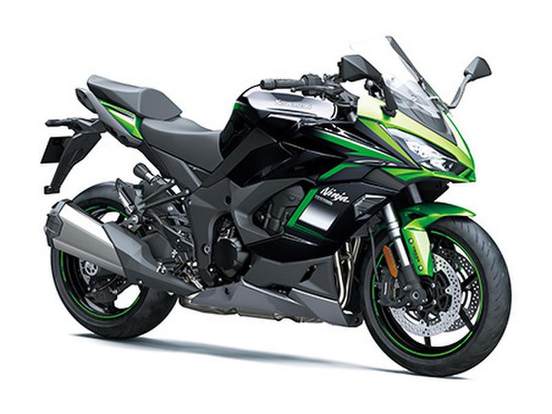 Ninja 1000SX (2021年モデル)