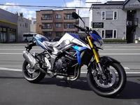 GSR750ABS