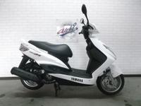 シグナス125X FI