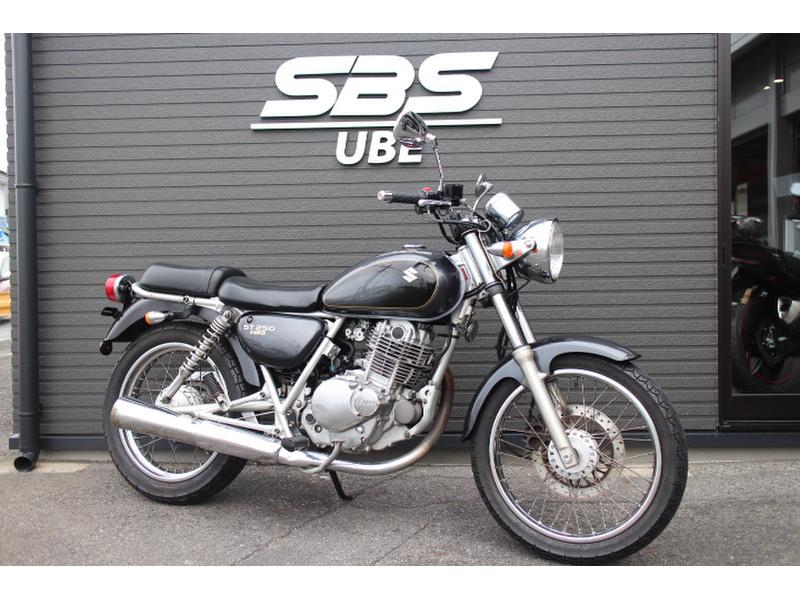 ST250Eタイプ