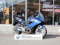 BMW F800GT
