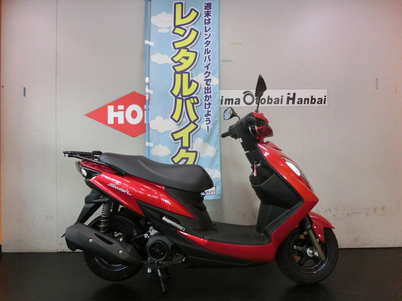 広島 レンタル バイク