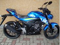 GSX-S125 ABS