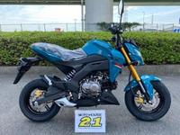 Z125 PRO