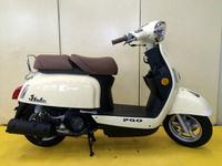 PGO Jbubu125