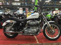 ハーレーXL883L