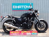 CB1100 ブラックスタイル