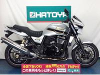 ZRX1200 ダエグ