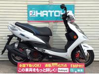 キムコ レーシング150Fi