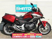 NC750X TypeLD デュアルクラッチトランスミッション ABS