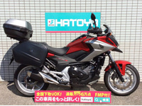 NC750X TypeLD ABS