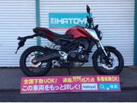 CB125R