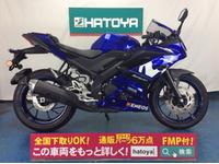 YZF-R15