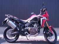 CRF1000L アフリカツイン