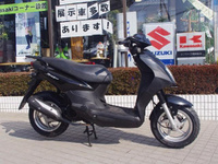 SYM シンプリー50