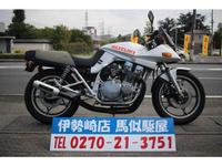 GSX750S カタナ