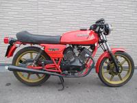 モトモリーニ250