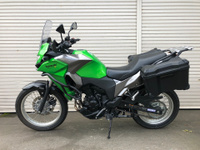 VERSYS-X 250 ABS TOURER