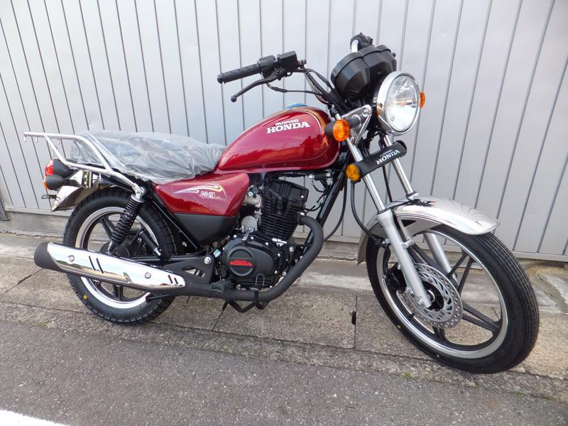 ホンダ バイク レンタル 店舗を探す|レンタルバイクに乗るならレンタル819