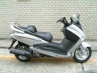 SYM RV250