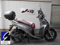 キムコ TerselyS125