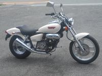 マグナ50