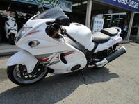 GSX1300R ハヤブサ