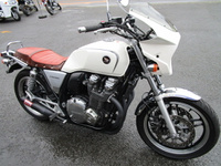 CB1100 <Type1> ABS