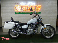 GZ125HS