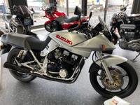 GSX1100S カタナ ファイナルED