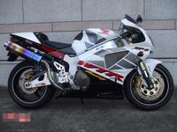 VTR1000 SP-2